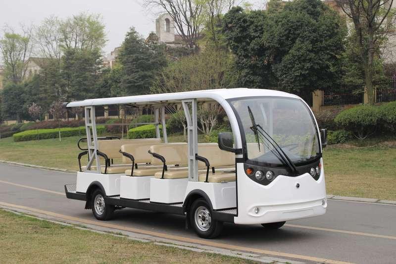 景区电动guanguang车的几点优势