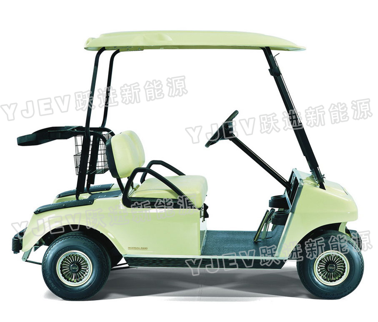 DS Golf (2座高尔夫球车)